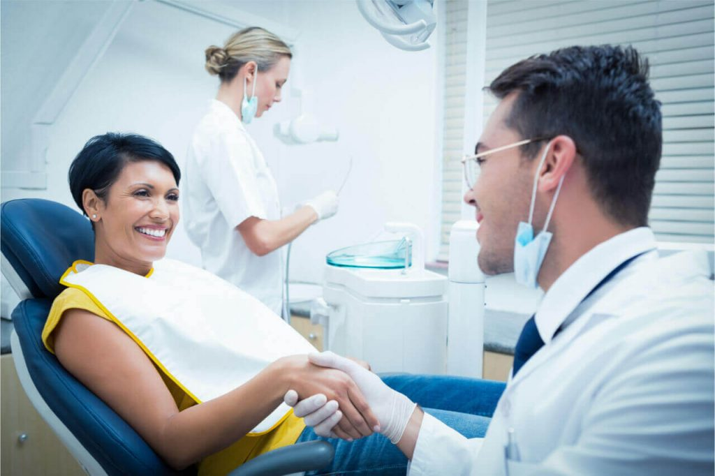3 Best Reasons Why You Need A Dentist Appointment Request