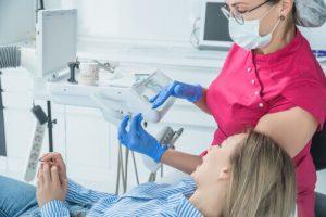 Night Splints From An Orthodontist