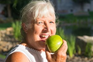 Implant Supported Dentures Benefits Advantages