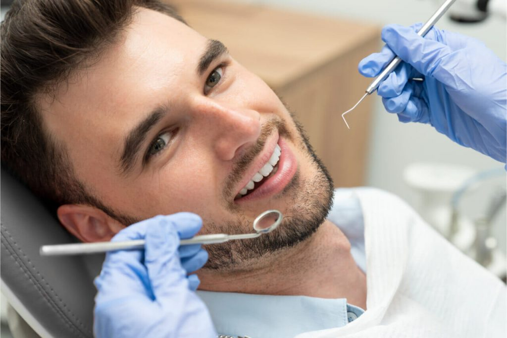 6 Benefits Of Dental Deep Cleaning Necessary