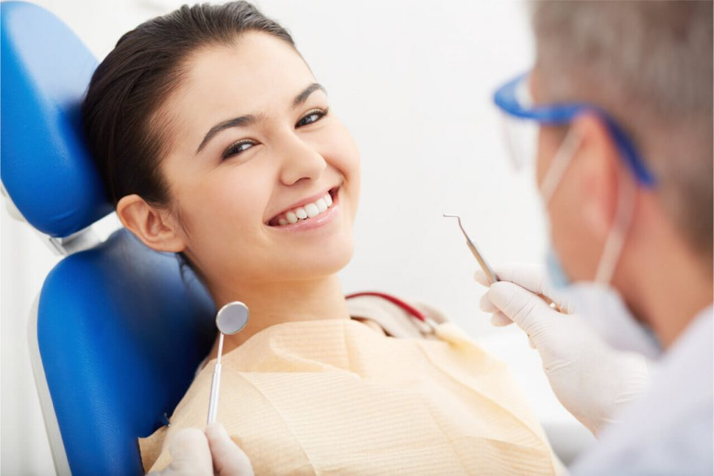 3 Reasons Why Dentists Offer A Temporary Dental Filling
